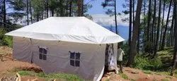 Temporary Medical Tent
