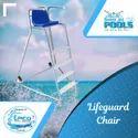 Lifeguard Chair