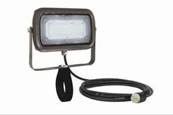 100 W Clamp Flood Light