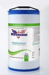 Mechelin Radiator Coolant, 13, Packaging Type: Bottle