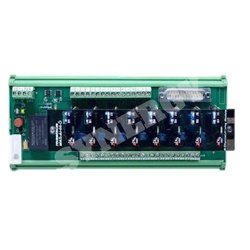 Signal Isolator 8 Channel : MAS-AI-08-D