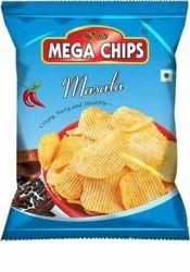 Kate Mega Masala Potato Chips