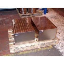 Nitronic-50 Forged Block