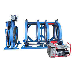 Automatic HDPE Pipe Welding Machine
