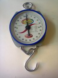 Portable Hanging Weighing Scale