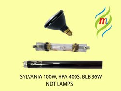 NDT REPLACEMENT LAMPS