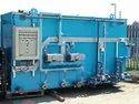 Modular Sewage Treatment Plant