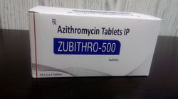 Azithromycin 500 Tablet