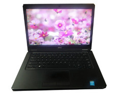 Dell I5 5th Gen Laptop E5450 With Touchscreen (Used)