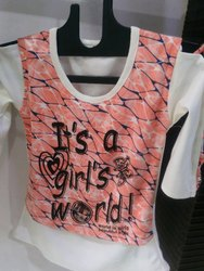 Top For Girl