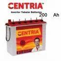 Centria Ct200ah 60 Tt Supreme Inverter Tubular Battery