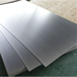 Titanium Products - ASTM B265 Titanium Plates Manufacturer from Mumbai