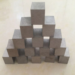 Titanium Bright Block