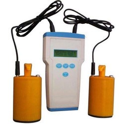 LED Surface Resistance Meter