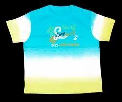 WF-005 Half Sleeve T Shirt