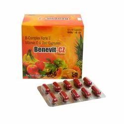 Benevit - Cz Capsules