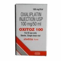 Oxaliplatin (50mg) Oxitoz Injection