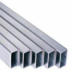 Aluminium Rectangular Pipe