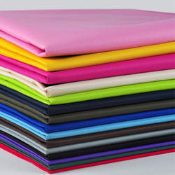 PU Coated Fabric For Shoes