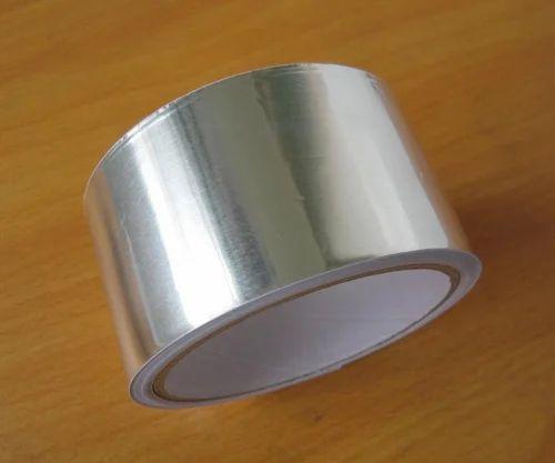 Aluminum Foil Woven Tape