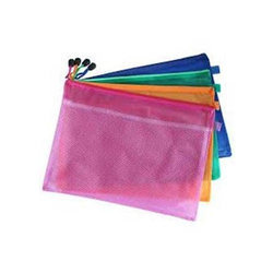 Zip Lock Plastic File Bags, Size: Above then 3 x 4 inch