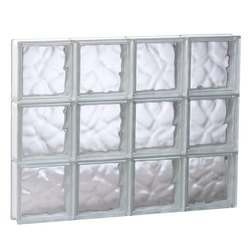 White Window Glass Sheet, Packaging Type: Box