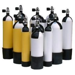 Luxfer Aluminum Scuba Diving Cylinders