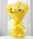 Yellow Roses Flower