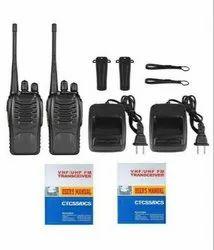 baofeng 888s walkie talkie
