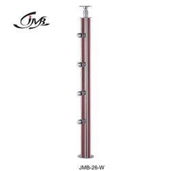 Stainless Steel Aluminum Baluster