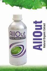 AllOut Natural Organic Bio Pesticide