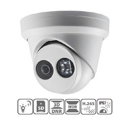 HIKVISION DS-2CD3343G0-I IP Dome Camera