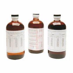 Viscosity Calibration Oils