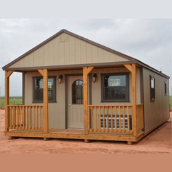Portable Buildings - Movable Building Latest Price