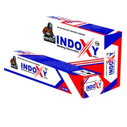 Indoxy Premium Quality Welding Electrodes(2.50 MM)