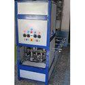 Fully Auto Thali Making Machine