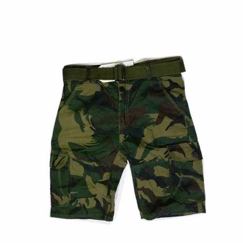 Knee Length 28-36 Mens Military Shorts a059caec28d