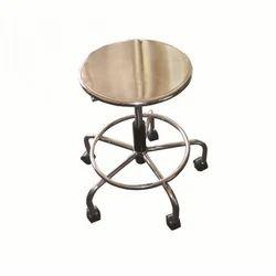 SS Bar Chair