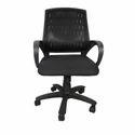 Black Ergonomical Chair