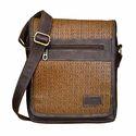 Unisex Messenger Sling Bags