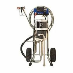 Graco Merkur Pneumatic Sprayer