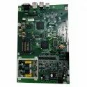 BC-3600 Hematology Analyzer  Board