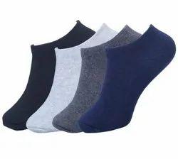 SK IMPEX Cotton loafer socks