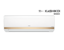 HITACHI INVERTER AC, Model Name/Number: RSOG518HDEA, Capacity: 1.5 Ton