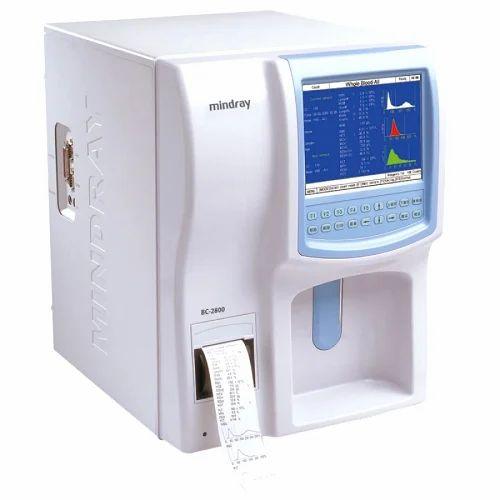 BC 2800/H 31 Mindray Hematology Analyzer