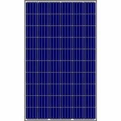 Portable Solar Panel, Voltage: 8.3-17.6 V