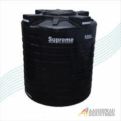 Home Use Plastic Water Storage Tank