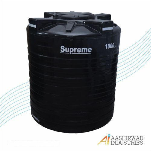 home use plastic water storage tank capacity 1000 5000 l and 1000l