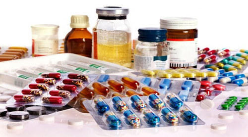 Third Party Manufacturing of Allopathic Products