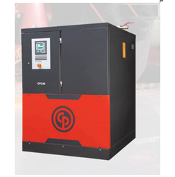 5 HP And 15 HP Silenced Screw Air Compressor
